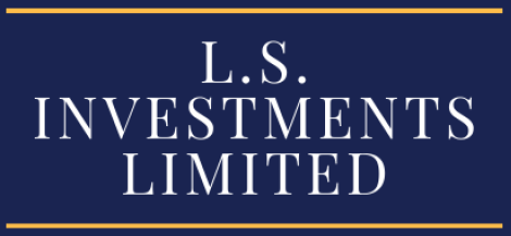 L.S. INVESTMENTS LIMITED